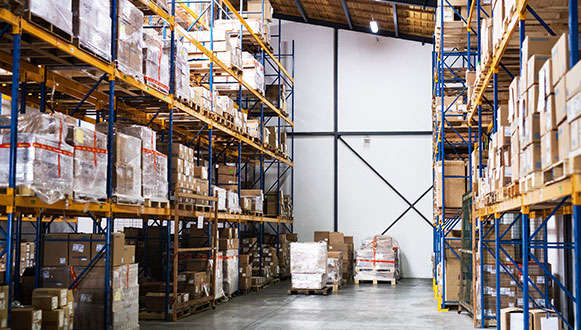Warehouse Accident Claims