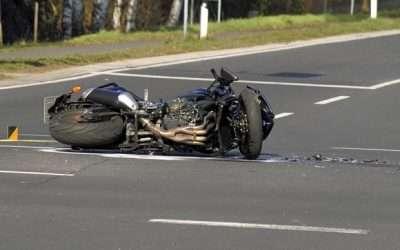 S-a soluționat cu succes o cerere de accident de motocicletă de mare valoare pentru leziuni cerebrale