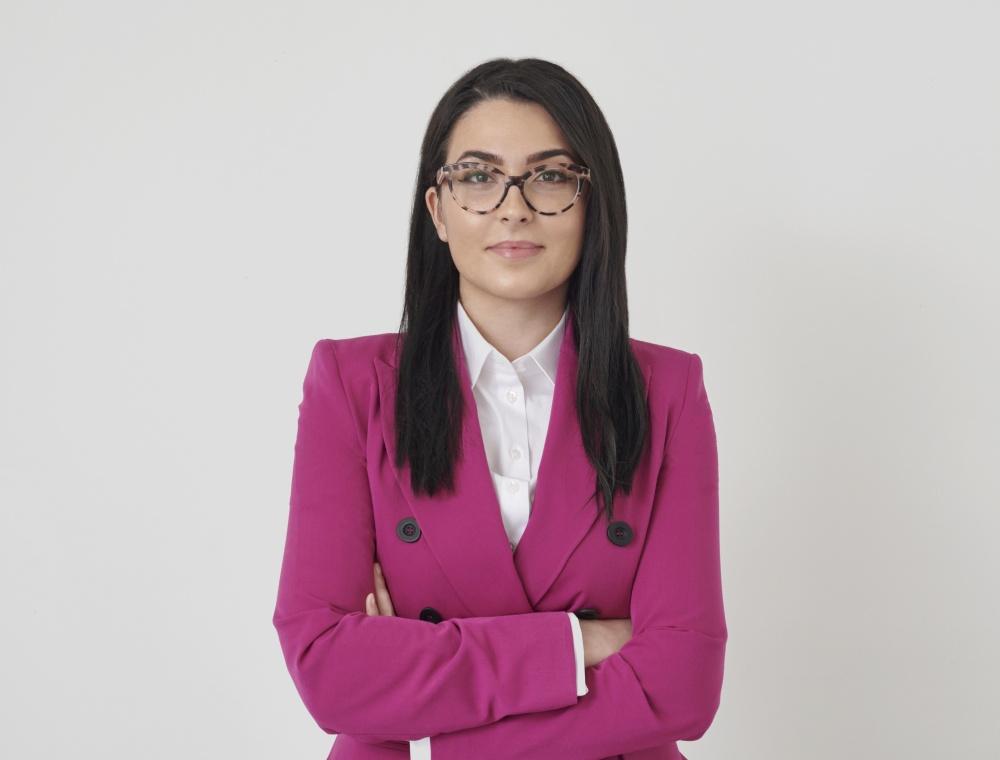 Lavinia Bofan